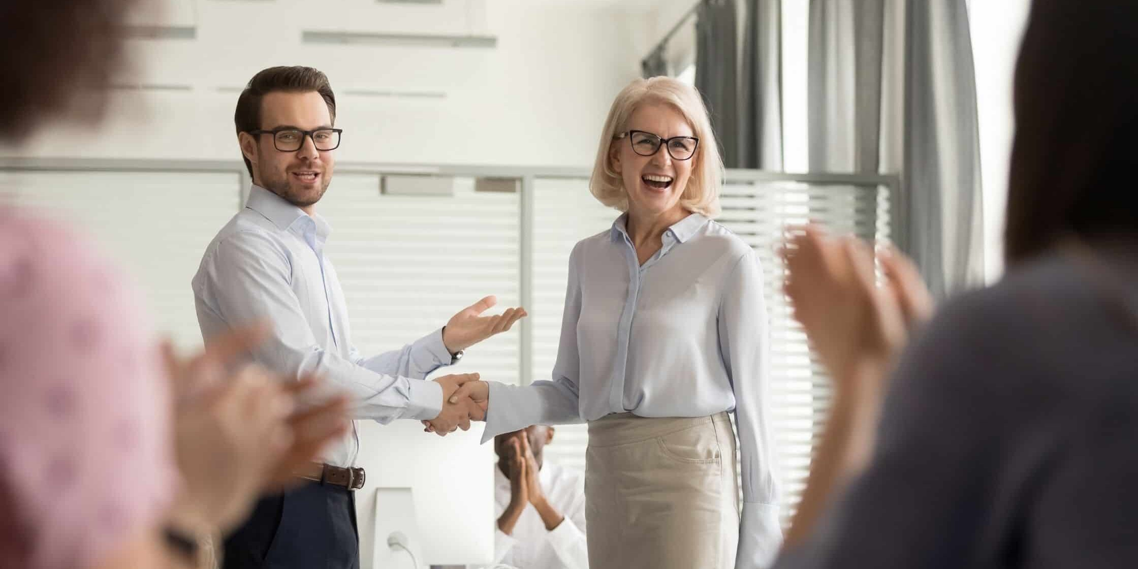 How do deal with a boss who doesn't show appreciation?